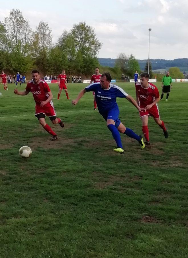 Senioren – Spielberichte Saison 2018/19