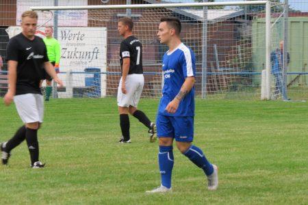 Senioren – Spielberichte Saison 2019/20